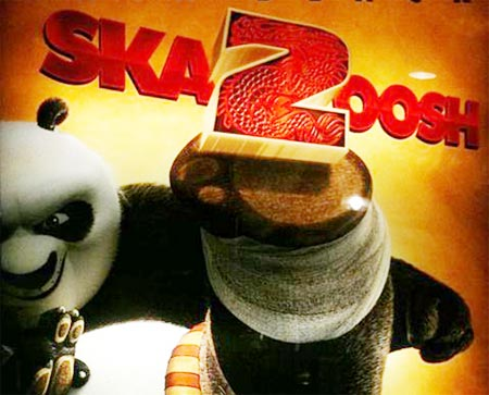 Kung Fu Panda 2 Review Off The Mike